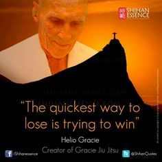 Discover and share Helio Bjj Quotes. Explore our collection of motivational and famous quotes by authors you know and love. Helio Gracie, Jiu Jitsu Videos, Bjj Memes, Martial Arts Quotes, Martial Arts Techniques, Ju Jitsu, Boxing Quotes, Combat Sport, Martial