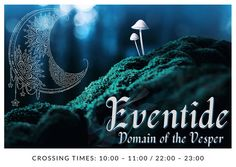 A banner image depicting the domain of Eventide from The Cruel Gods. Banner Images, Novels, God, Movie Posters, Dios, Film Poster, Allah, Billboard, Fiction