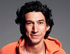adam driver - From the military to the stage.