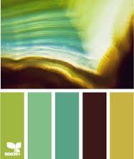 design seeds colour palette