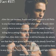 Bella and Edwards love.