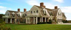 Herring Creek Farm - Patrick Ahearn Architect