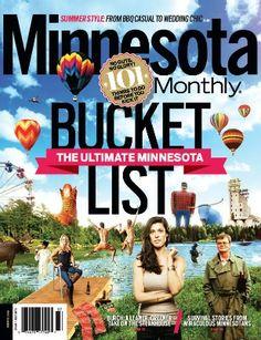 Minnesota Vacation Planning Resources