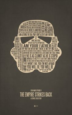 I am your father / Star wars