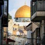 informacje praktyczne o zwiedzaniu izraela