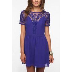 Kimchi Blue Emma Dress