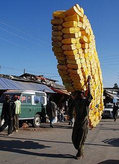 Merkato, Addis Ababa by TravelPod Member Fries_om_utens | TripAdvisor™