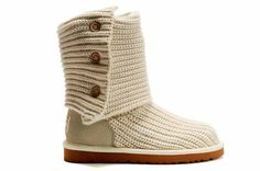 UGGS Classic Cardy Boots 5819 On Clarance Sand - $83.99 : Ugg Boots clearance, Ugg Boots sale at reasonable price