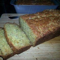 Fruit Pulp Bread — Juicing For Health
