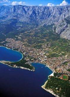Makarska | Take a Quick Break | Visit our Website for more Information and Pictures
