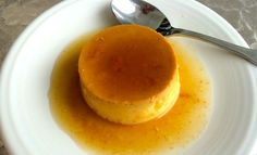 Rica y FÁCIL receta de flan de queso cremosito y lo mejor es que no hay que hornearlo | ¿Qué Más?