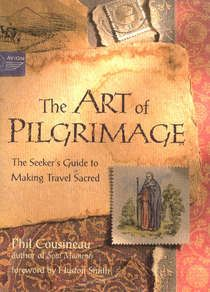 Geared toward modern-day pilgrims looking for inspiration and a few spiritual tools for the road, this book combines stories, myths, parables and quotes from famous travelers of the past (and insights from travel guru Cousineau) to help them focus on the purpose and intention at every stage of their journey