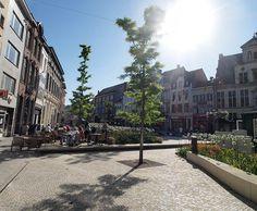 Korenmarkt-Square-by-OKRA-01 « Landscape Architecture Works   Landezine