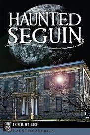 magnolia hotel texas haunted - Google Search
