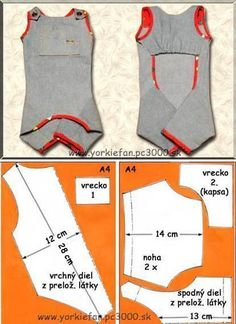 Mesmerizing Training Your Dog Proven, Useful Hints And Tips Ideas. Remarkable Training Your Dog Proven, Useful Hints And Tips Ideas. Dog Pants, Dog Jacket, Dog Overalls, Small Dog Clothes, Puppy Clothes, Chihuahua Clothes, Dog Clothes Patterns, Coat Patterns, Pet Fashion