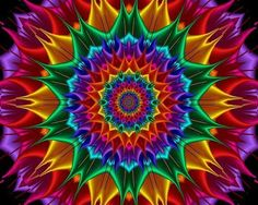Awesome fractal!