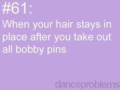 So true! I hate it