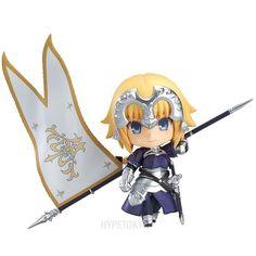 Fate/Grand Order Nendoroid : Ruler / Jeanne d'Arc