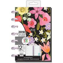 Create 365® The Mini Happy Planner®, Seasonal 2018