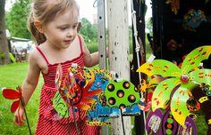 Loring Park Art Festival  - First Weekend of August