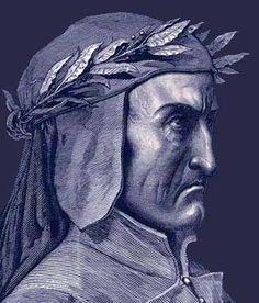 Dante Alighieri. Milano Giorno e Notte - We <3 You! http://www.milanogiornoenotte.com