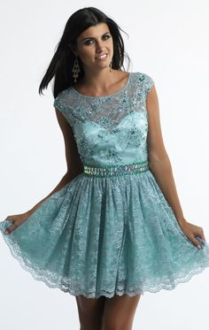 9/18/15  Brand/Designer: Dave And Johnny Print: Floral Print Material: Tulle Occasion: Evening Prom Dress Waistline: Empire Waistline Embellishments: Beaded Embroidered