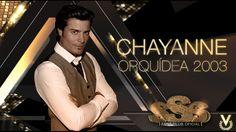 Chayanne - Festival de la Orquídea 2003