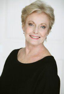 Sophia Capwell (Judith McConnell)  Santa Barbara