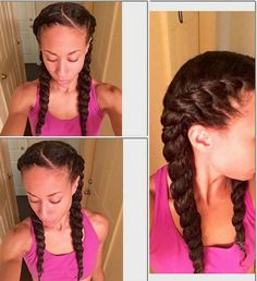 Chunky  flat  twists                                                                                                                                                      More