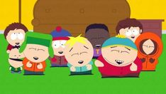 the Official South Park tumblr