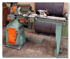 South Bend Lathe Restoration Complete Metal Working Machines, Turret Lathe, South Bend Lathe, Bee House, Industrial Machine, Home Workshop, Dream Machine, Machine Tools, Amazing Pics