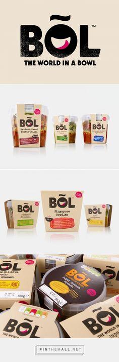 BOL · B&B studio · creative and effective design - created via http://pinthemall.net