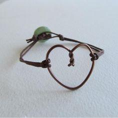 Wire Bracelet DIY Jewelry DIY Bracelet