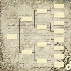 Digital scrapbooking freebies ....need this for digital genealogy scrapbook