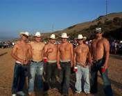hot cowboys