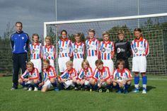Mijn vorige team