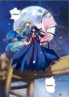 Descenso del Fénix (Descent of the Phoenix) Capítulo 16 página 25 - Leer Manga en Español gratis en NineManga.com