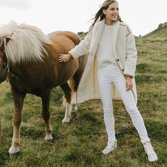 all year round / don't forget about your white jeans #denimmadewell from @madewell's closet