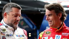 Jeff Gordon, Tony Stewart elected to Indianapolis Motor Speedway Hall of Fame – NASCAR Talk