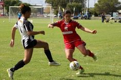 William Baptist College Adds Aussie, Indiana Lysaght to the Women's Soccer Team