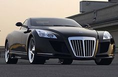 $8 Million Maybach E
