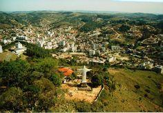 Serra Negra, SP, Brasil.