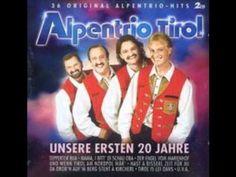 """Alpentrio Tirol - """"Hallo kleine Traumfrau"""" - YouTube Album, Youtube, Music, Musica, Musik, Muziek, Music Activities, Youtubers, Youtube Movies"""