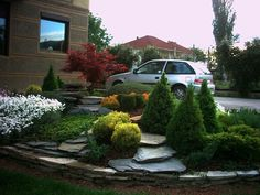 Utah Landscaping Pictures Google Search Front Yard