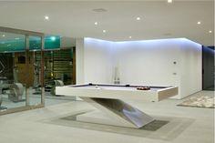 Villa Bondi - Games Room and Gym