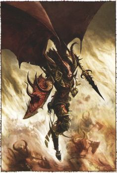END TIMES: Archaon: Tally of Destruction - Bell of Lost Souls