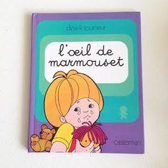 Image of Livre Vintage L'oeil de Marmouset