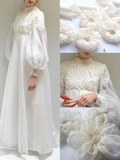 Dress Brukat, Kebaya Dress, Batik Dress, Muslimah Wedding Dress, Hijab Style Dress, Simple Dresses, Pretty Dresses, Dress Muslim Modern, Fancy Dress Design