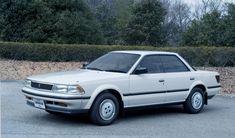 Toyota Carina ED Model ST160