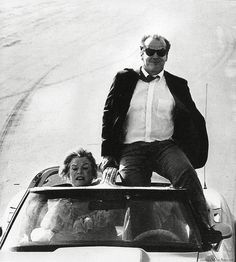 """Shirley MacLaine and Jack Nicholson in """"Terms of Endearment"""" (1983) Jack Nicholson - Best Supporting Actor Oscar 1983"""